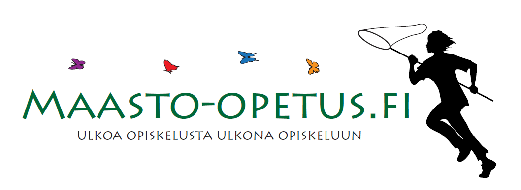 maasto-opetus.fi -portaalin logo