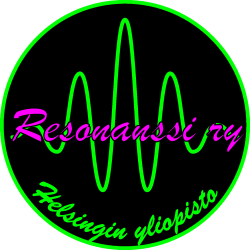 Resonanssi ry