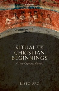 Risto Uro_Ritual and Christian Beginnings