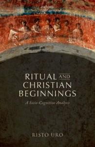 Risto Uro_Ritual and Christian Beginnings