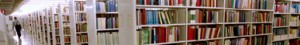 Kirjasto: lisää käytäviä ja kynnyksiä