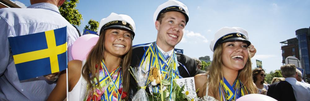 Ruotsia innostaen, toiminnallisesti ja yhteisöllisesti