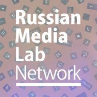 Russian Media Lab Network
