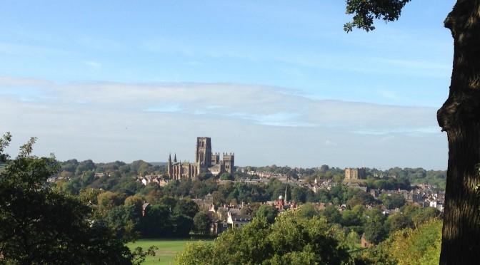 Durham – a Research Community in Hogwarts?