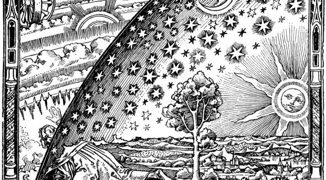 Call for Papers: Ancient Jewish Cosmology-workshop (Jerusalem, June 15-16)