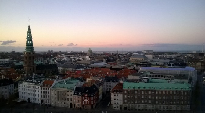 """Reflections on Workshop """"Functions of Psalms and Prayers in Late Second Temple Period Judaism"""" (Copenhagen, May 7-9)"""