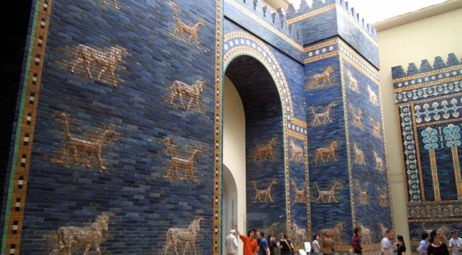 Animals in Mesopotamia: their relations to gods, humans and things (Helsinki, 14-15 Dec)