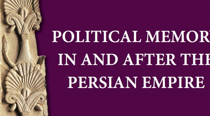 Understanding the Social and Political Impact of Persian Kingship