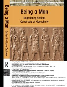 Being a Man_cover 1