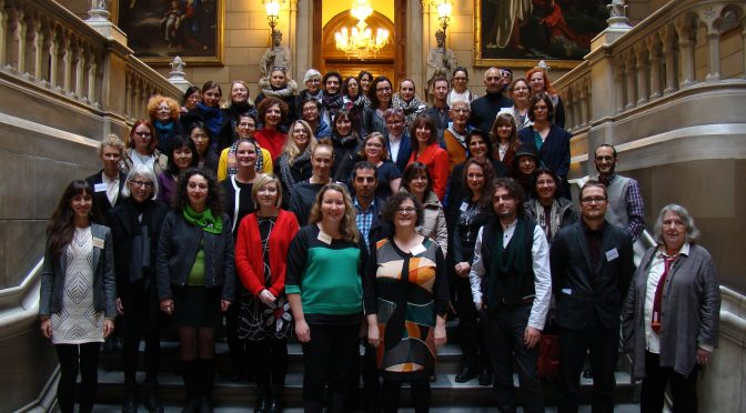 "Report on the ""Second Workshop on Gender, Methodology and the Ancient Near East"""