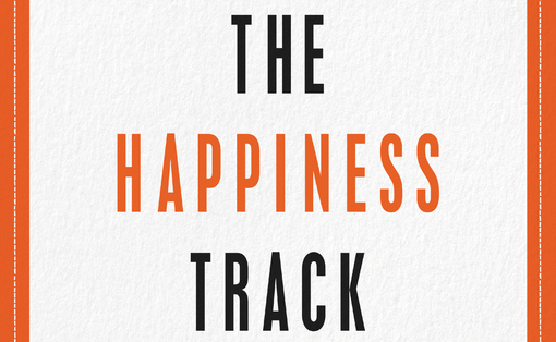The Happiness Track in Academia