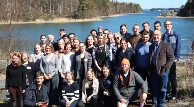 Reflections on the 2017 CSTT Annual Meeting: Traditions