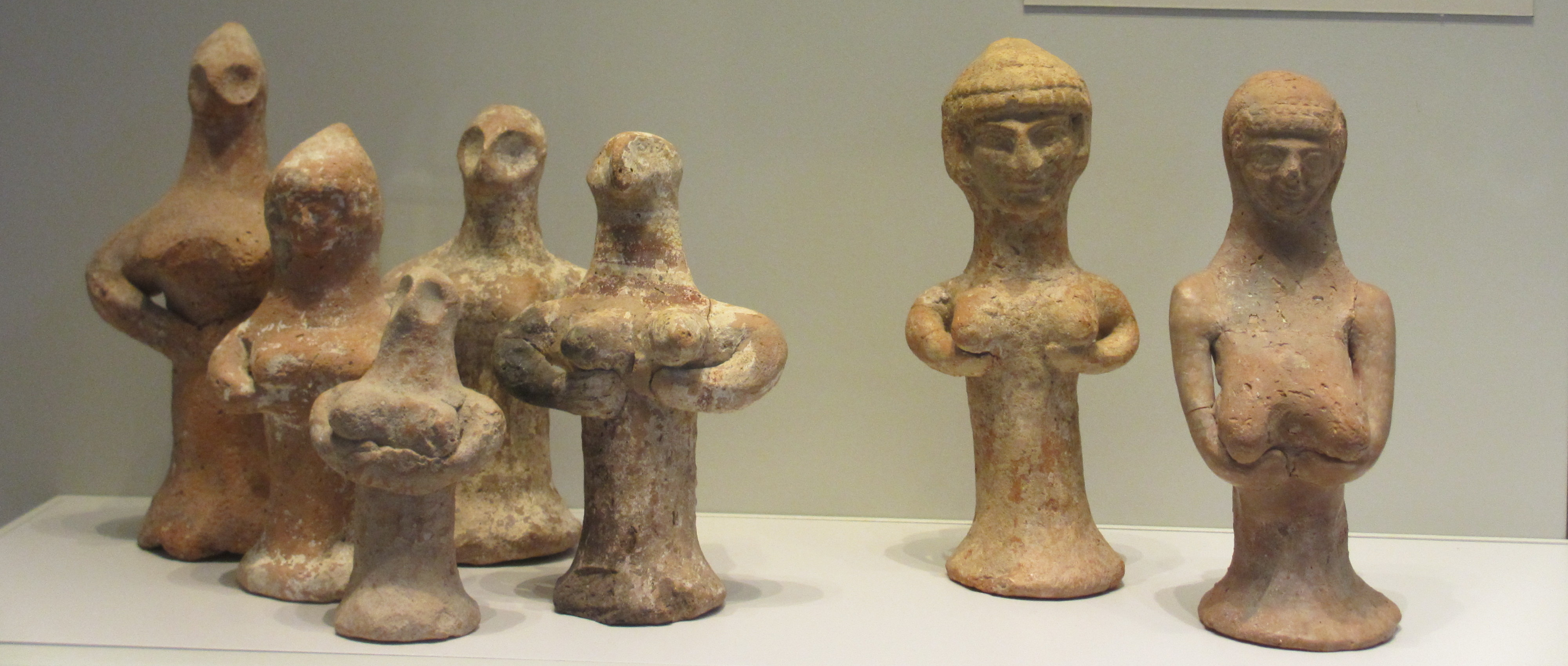 Monotheists Using Idols  About Figurines After The Fall Of Jerusalem