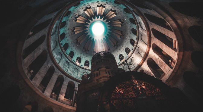 Kenen pääkaupunki Jerusalem on? Tutkijat avaavat kaupungin historiaa, osa II