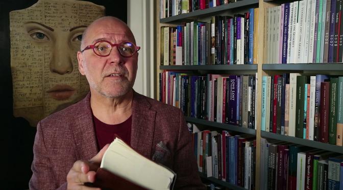 Video: Miten Raamatun muutoksia tutkitaan?