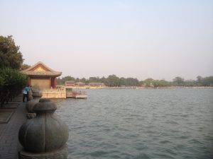 S P lake
