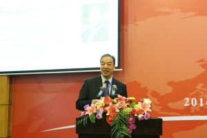Professor Liu Baocun (刘宝存) Dean of Institute of International and Comparative Education, Faculty of Education, Beijing Normal University