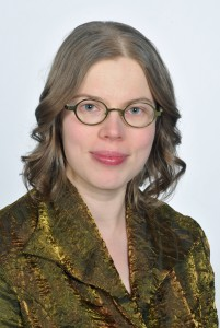 Mari Stenlund