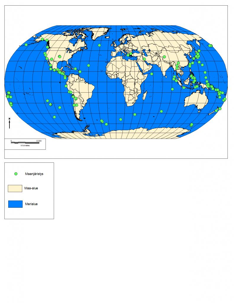 Maanjäristys2014