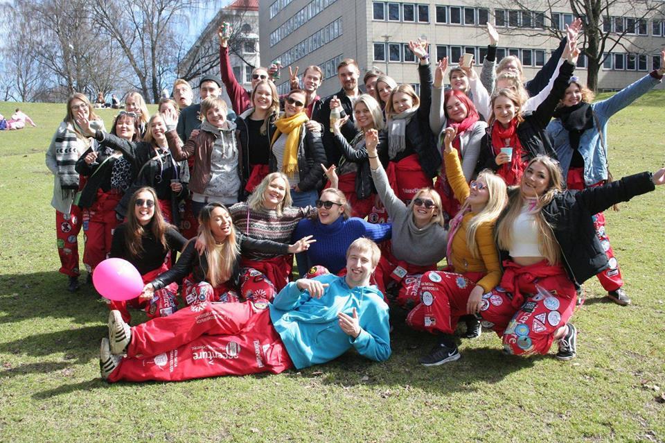 Sosiaalipsykologia Helsinki