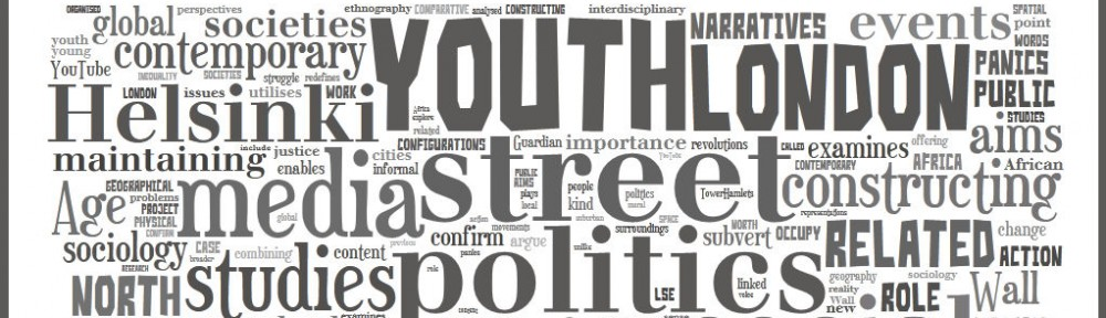 Youth Street Politics in the Media Age