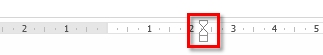 office2013_increaseindent_ruler