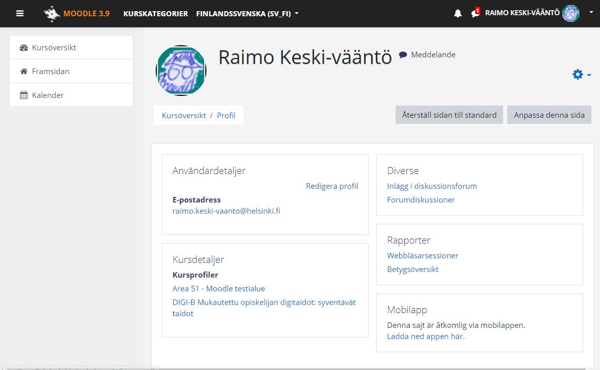 Bild: Profil