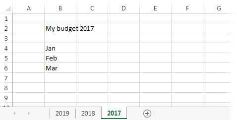 mybudget2017