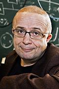 Professori Markku Kulmala. Kuva: HY, Ari Aalto