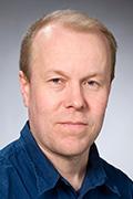 Professori Heikki Seppä. Kuva: Linda Tammisto