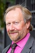 Professori Markku Kivinen. Kuva: Linda Tammisto