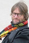 Professori Mikael Fortelius