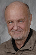 Professori Matti O. Huttunen. Kuva: Duodecim Terveyskirjasto