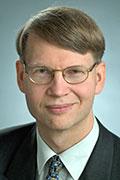 Professori Tero Kivelä