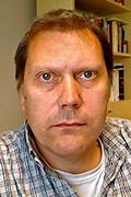 Professori Martti Vainio