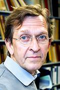 Akatemiaprofessori Martti Koskenniemi. Kuva: Linda Tammisto