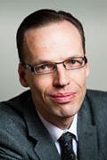 Professori Sami Pihlström