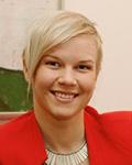 Tutkija Salla-Maaria Laaksonen