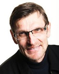 Professori Juha Helenius
