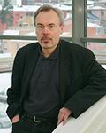 Professori Antti Karisto. Kuva: Markku Ojala