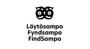 FindSampo logo
