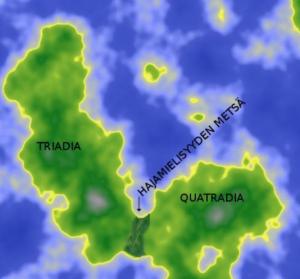 Triadia