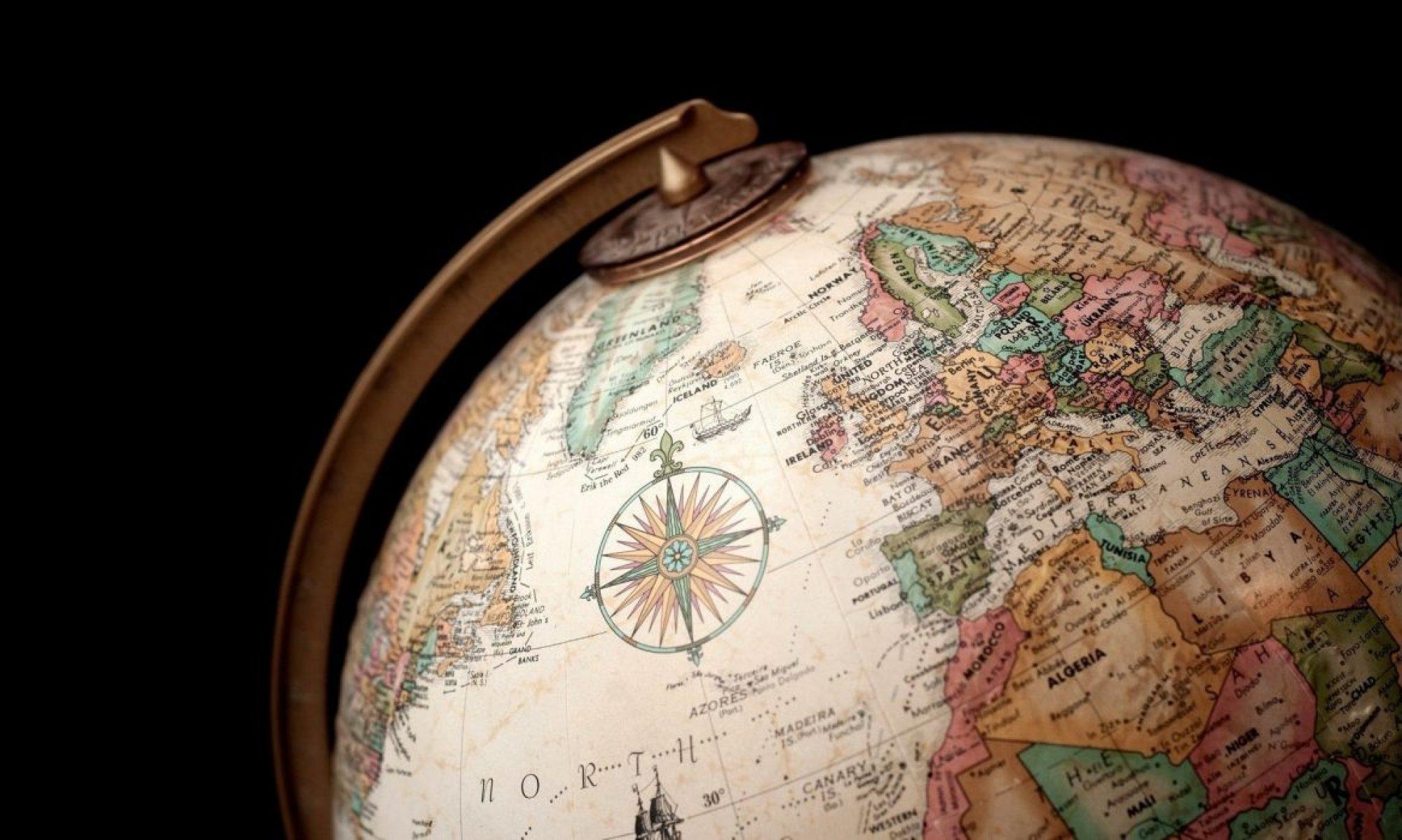 Geoinformatiikan menetelmät 1 blogi