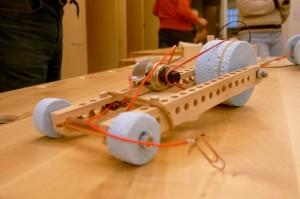 tekninen autoprojekti (20)