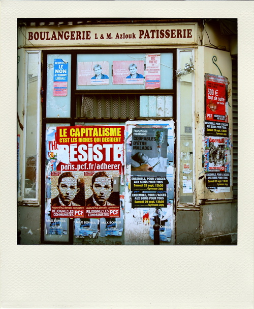 © oittinen, pariisi 2007
