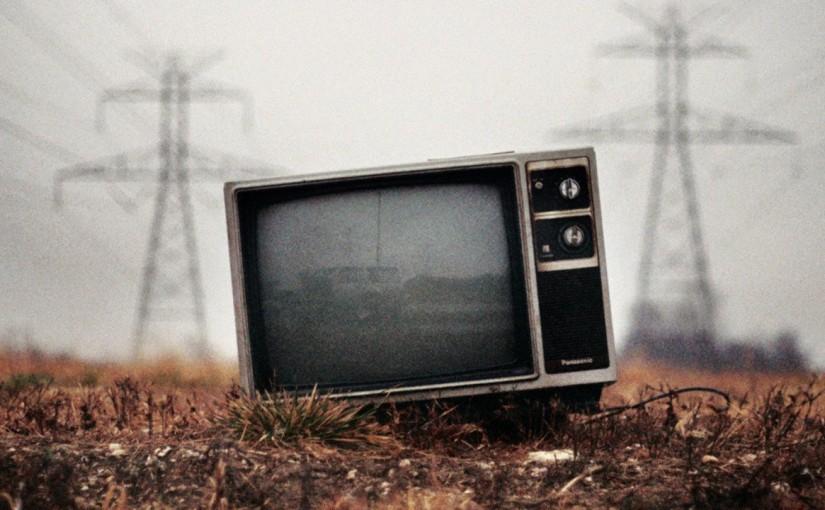 Television tulevaisuus