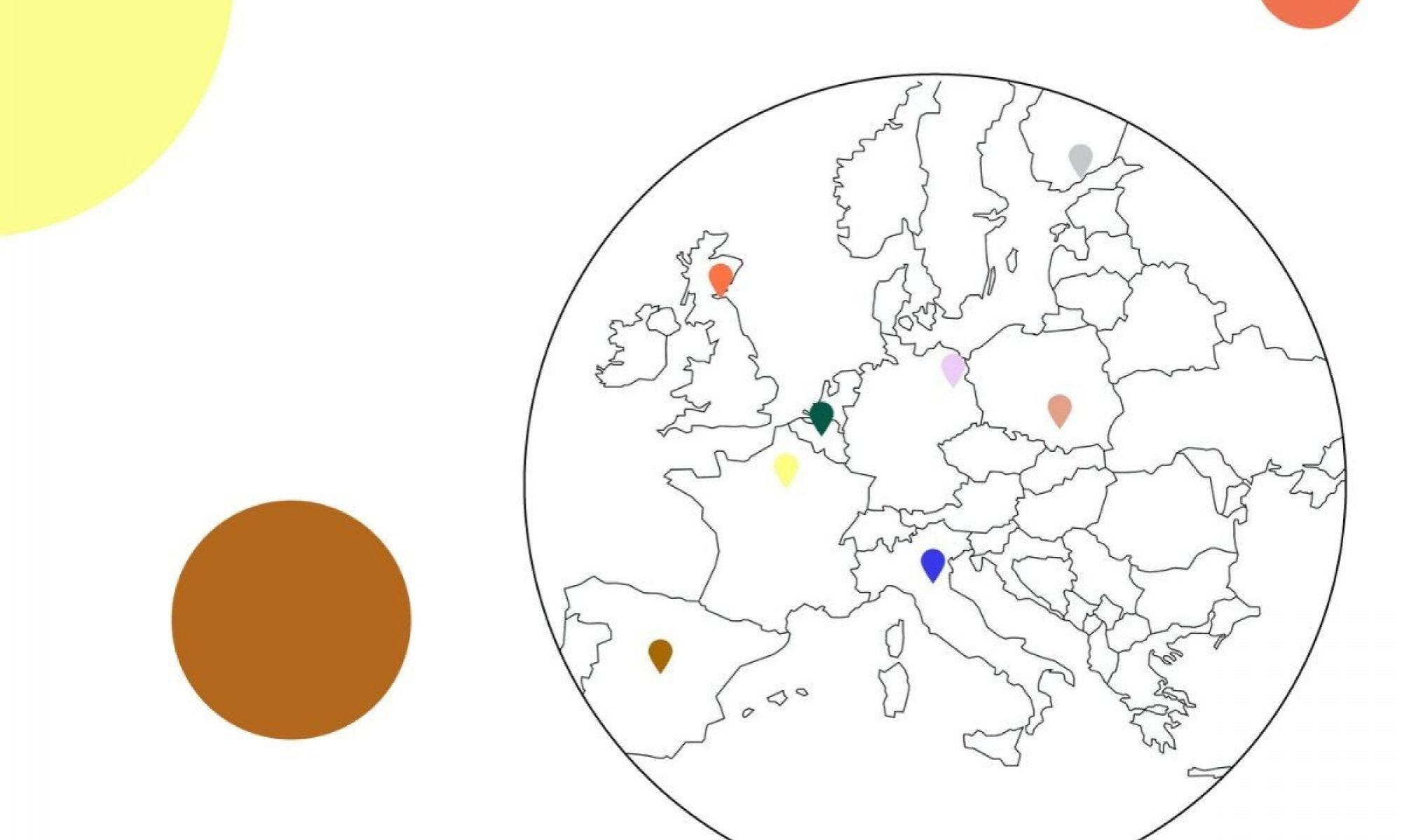 Una Europa @UH