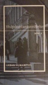 urban-humanities