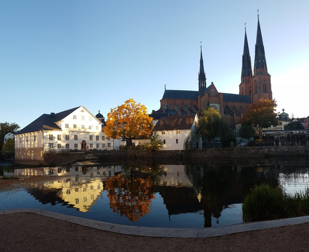 Domkyrka - Uppsala universitet