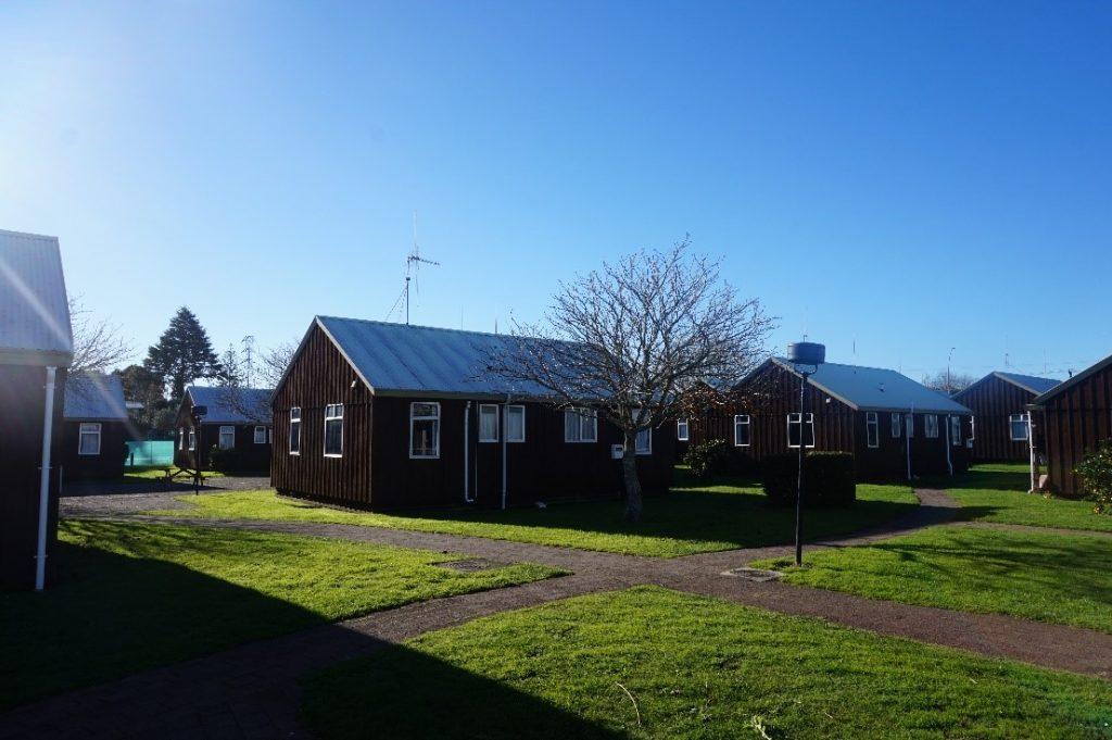 Orchard Park, Waikato